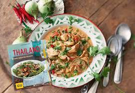 thai küche leicht und lecker die thai küche