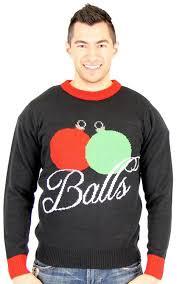 balls ornaments tacky black