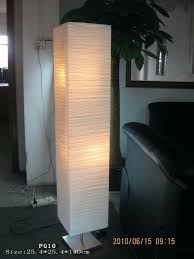 paper table lamp photo of floor lamp paper shade replacement best inspiration for table lamp that