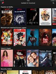 how to download netflix content for offline viewing tech advisor