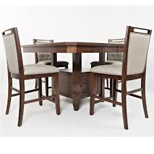 Low Dining Room Tables 1672 54t Jofran Furniture Manchester Dining Table