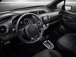2018 toyota yaris picture new car 2018