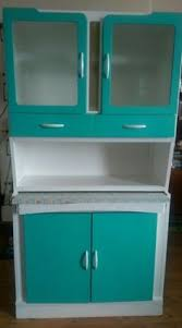 Retro Kitchen Hutch Vintage Retro Kitchen Cabinet Larder Kitchenette 50s 60 U0027s Free