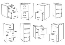 Free Filing Cabinet File Cabinet Vector Background Free Vector Download 374925 Cannypic