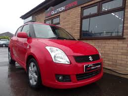 used 2009 suzuki swift ddis for sale in mid glamorgan pistonheads