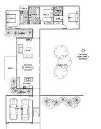 Australian Beach House Floor Plans Plan 69401am Long U0026 Low California Ranch Ranch Photo Galleries