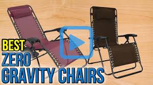 Indoor Zero Gravity Chair Top 10 Zero Gravity Chairs Of 2017 Video Review