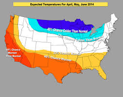 Upper Michigan Map by You Can Expect A Cool Summer To Follow Michigan U0027s Brutal Winter