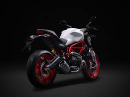 2017 ducati monster 797 first look 6 fast facts