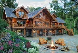 Log Home Styles Home Architecture Style Regional Or Not Zillow Research