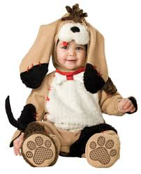 Puppy Halloween Makeup by Precious Puppy Infant Toddler Costume Buycostumes Com