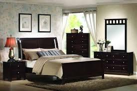 Espresso Bedroom Furniture by Contemporary Decoration Cheap Queen Bedroom Sets Under 500 Queen