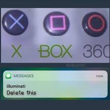 Illuminati Memes - dopl3r com memes x box 360 borrovedmemes messages illuminati
