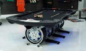 high end pool tables autosports pool table cars show
