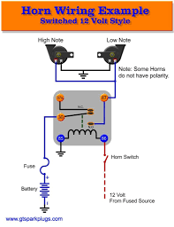 horn diagram wiring horn steering diagram u2022 sewacar co