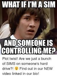 What A Twist Meme - 25 best memes about plot twist plot twist memes