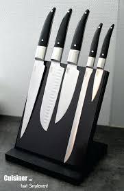 couteau de cuisine professionnel japonais coffret de couteaux de cuisine coffret couteaux sushis et