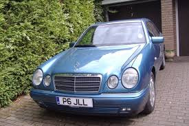mercedes service records a remarkable e320 petrol saloon 48500 only history