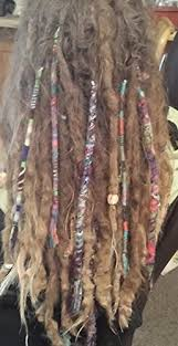 hippie hair wraps rasta colors yellow green black hippie hair