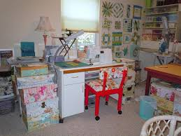 sewing room design ideas small space best sewing room designs