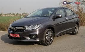 honda cars models in india honda cars india to hike prices across model range from april 2017