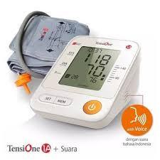 Alat Kalibrasi Tensimeter tensimeter digital dengan suara tensione 1a onemed onemed medicom