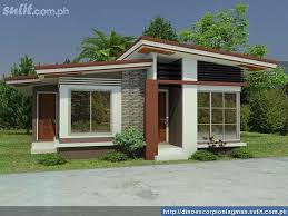 modern bungalow house design marvelous design inspiration 6 small modern bungalow house plans