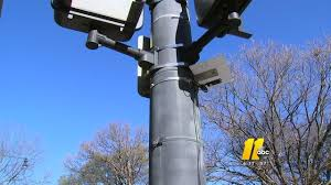pay red light camera ticket raleigh nc cameras monitoring problematic raleigh intersection abc11 com