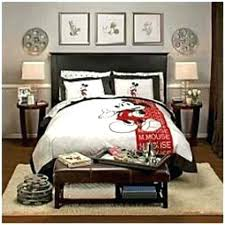 Disney Bedroom Decorations Disney Furniture For Mickey Mouse Mouse Wall Murals Mickey