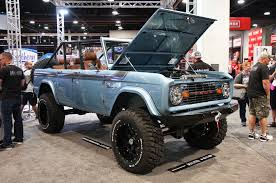 ford bronco 2017 4 door we pick the maxlider 1966 ford bronco for 2017 gran turismo awards