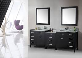 Furniture Bathroom Vanities by 900mm High Gloss White Bathroom Furniture Set Vanity Cabinet