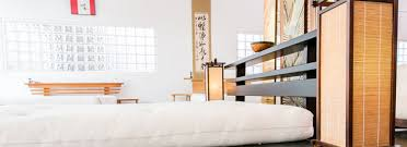 solid wood japanese style beds sofa beds zen beds u0026 sofas
