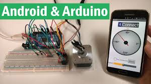 aplikasi layout pcb android how to build custom android app for your arduino project using mit