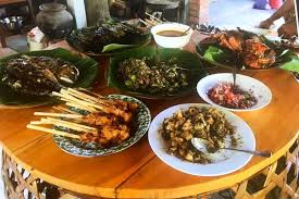 cuisine bali bali food adventure food tour