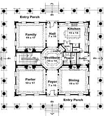 plantation home floor plans custom home layouts and floorplans with photos home builder digest