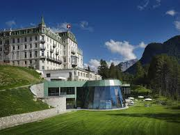 10 best hotels in switzerland photos condé nast traveler