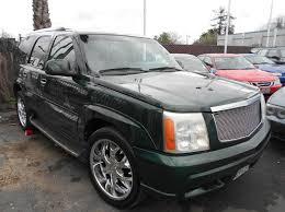 2002 cadillac escalade for sale 2002 cadillac escalade 2wd 4dr suv in san jose ca s auto sales