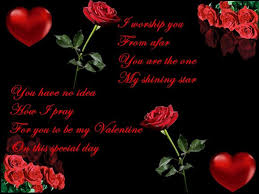 valentines day for him s day poems cards 2016 quotes for him