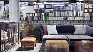 Ihotelier Call Center The Hoxton Shoreditch Good Value Hotel In The Heart Of East London