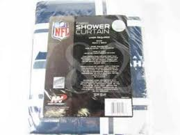 Seahawks Shower Curtain Croscill Laviano Aqua Shower Curtain On Popscreen