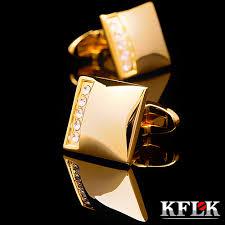 aliexpress buy men jewelry high quality 2014 new aliexpress buy kflk jewelry 2017 new shirt cufflinks for