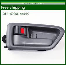 toyota camry interior door handle e2c free shipping pair set interior door handle for toyota