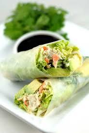 rice paper wraps where to buy gluten free california rice paper rolls recipe