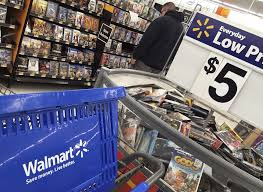 wal mart nears a pilot deal to offer customers installment loans wsj
