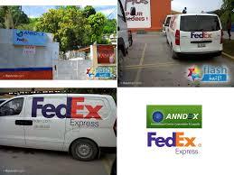 bureau fedex fedex anndex corporation