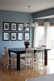 dining room paint colors dark wood trim home design ideas