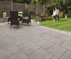 Patio Slabs For Sale Garden Paving Slabs Marshalls Patio Paving Turnbull