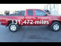 2005 toyota manual 2005 toyota tacoma prerunner v6 access cab sr5 6 speed manual for