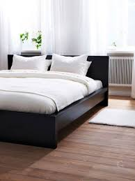 Low Bed Frames Walmart Bed Malm Low Bed Frame Home Design Ideas