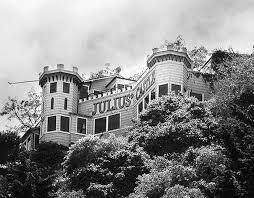 sans francisco castle forestdweller julius castle